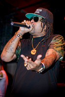 Lil Flip @ the Rev Room Little Rock, AR
