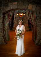 Angela and Steve Wedding at Petti Jean, AR 5 20 2017